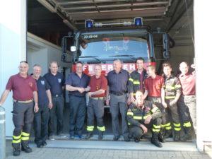 Gemellaggio pompieri merate con i colleghi e amici for Sede lego danimarca